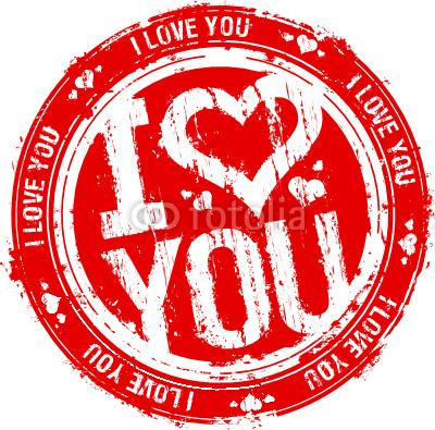 sello de amor
